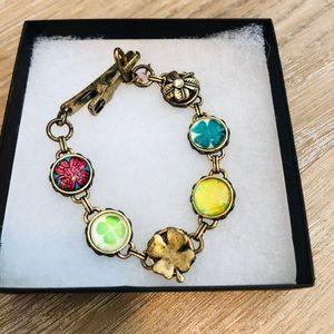 Lucky Brand Limited Edition Charm Bracelet